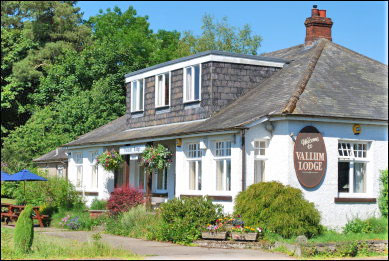 Vallum Lodge