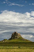 st cuthbert's way- lindisfarne