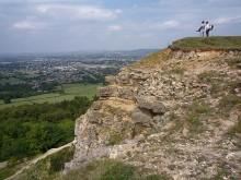 Leckhampton Hill