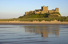 Northumberland Coast Path Essential Information