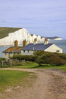 Coast Cottages and Seven Sisters