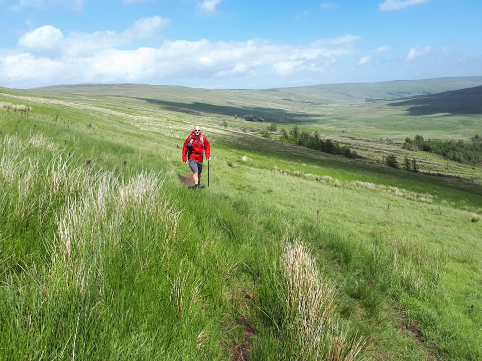 Hubberholme to Ribblehead