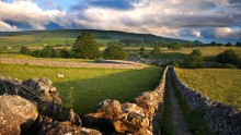Yorkshire Dales National Parks