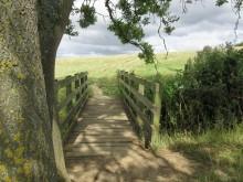 Cotswold Way Bridge