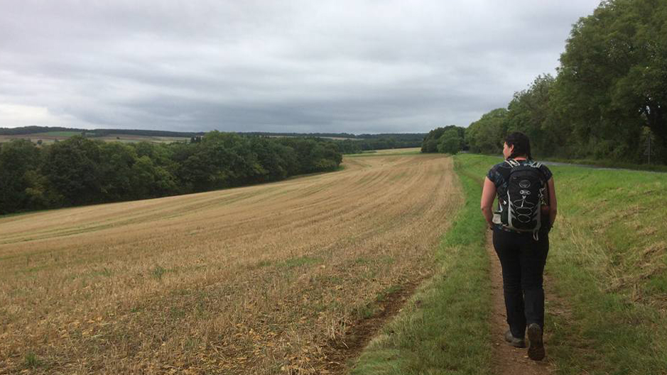 Cotswold Way Chipping Campden to Winchcombe