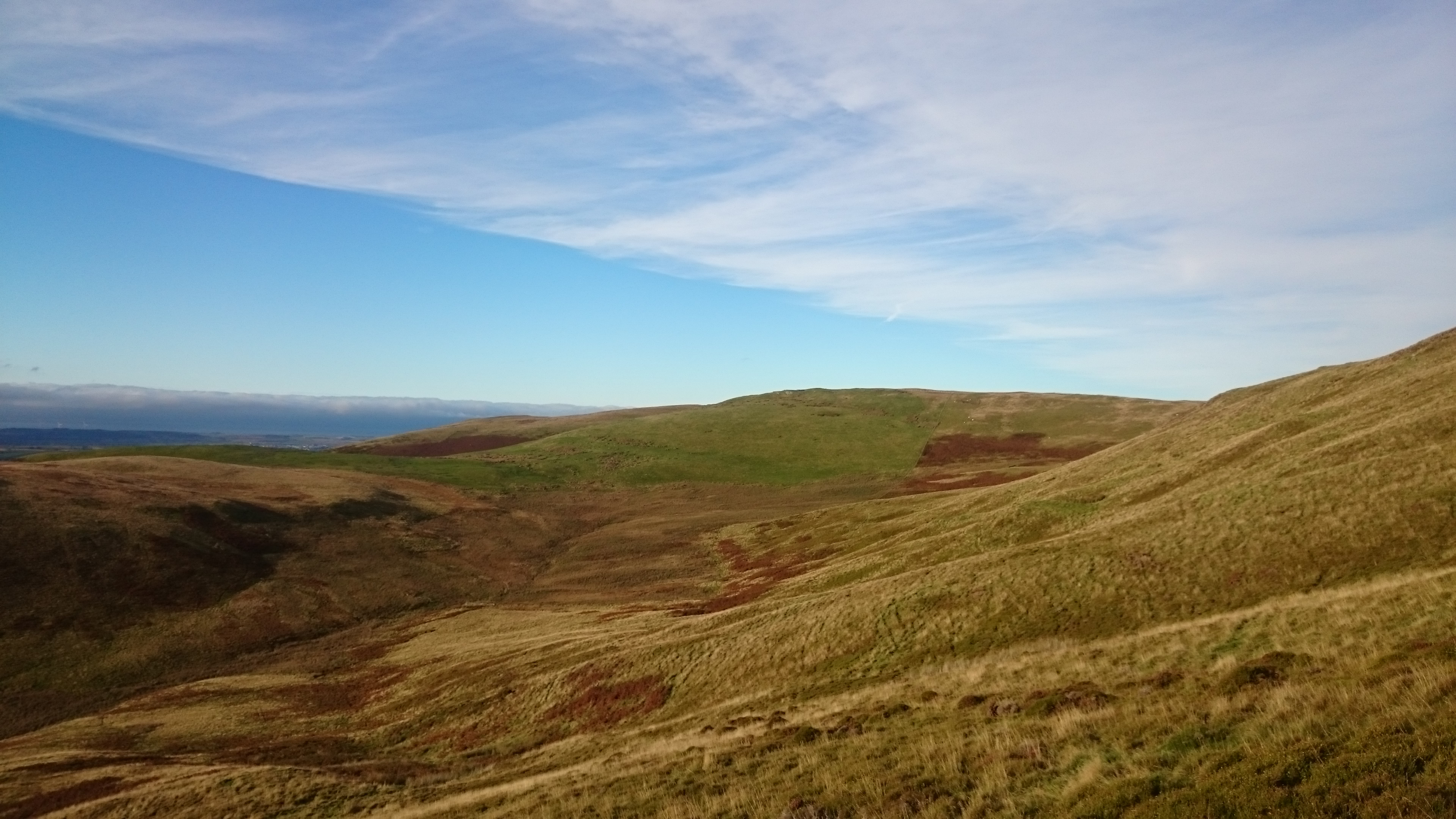 Fellbarrow, another on my things to do and places to see list