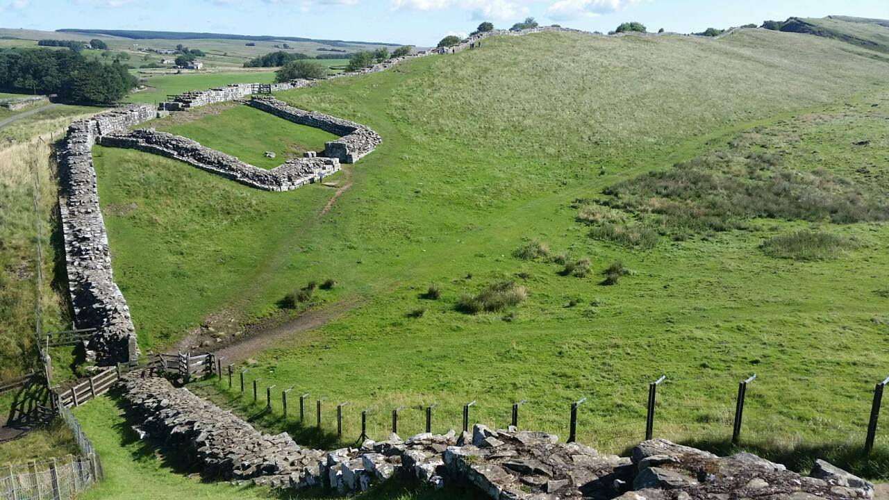 Hadrian's Wall Adventure