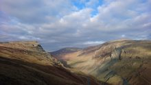 Honister Crag and Dale Head