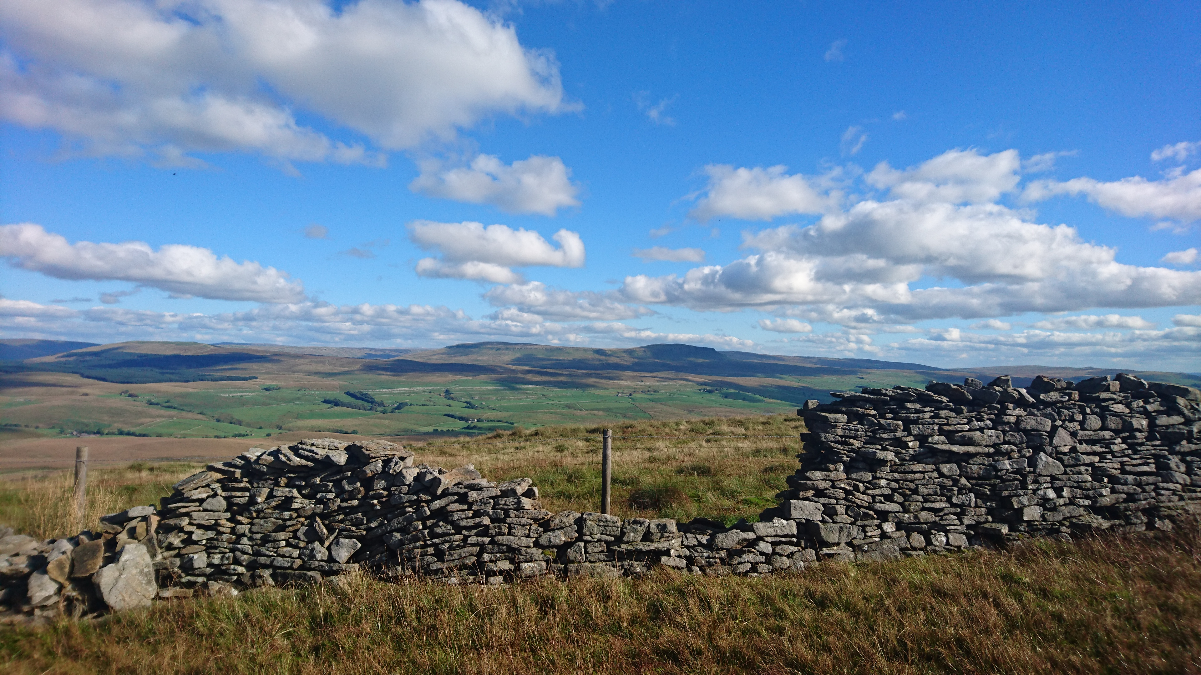 Yorkshire - Mickledore Walking Holidays