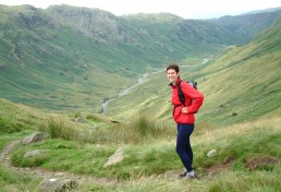 Walking Holidays in the Lake District
