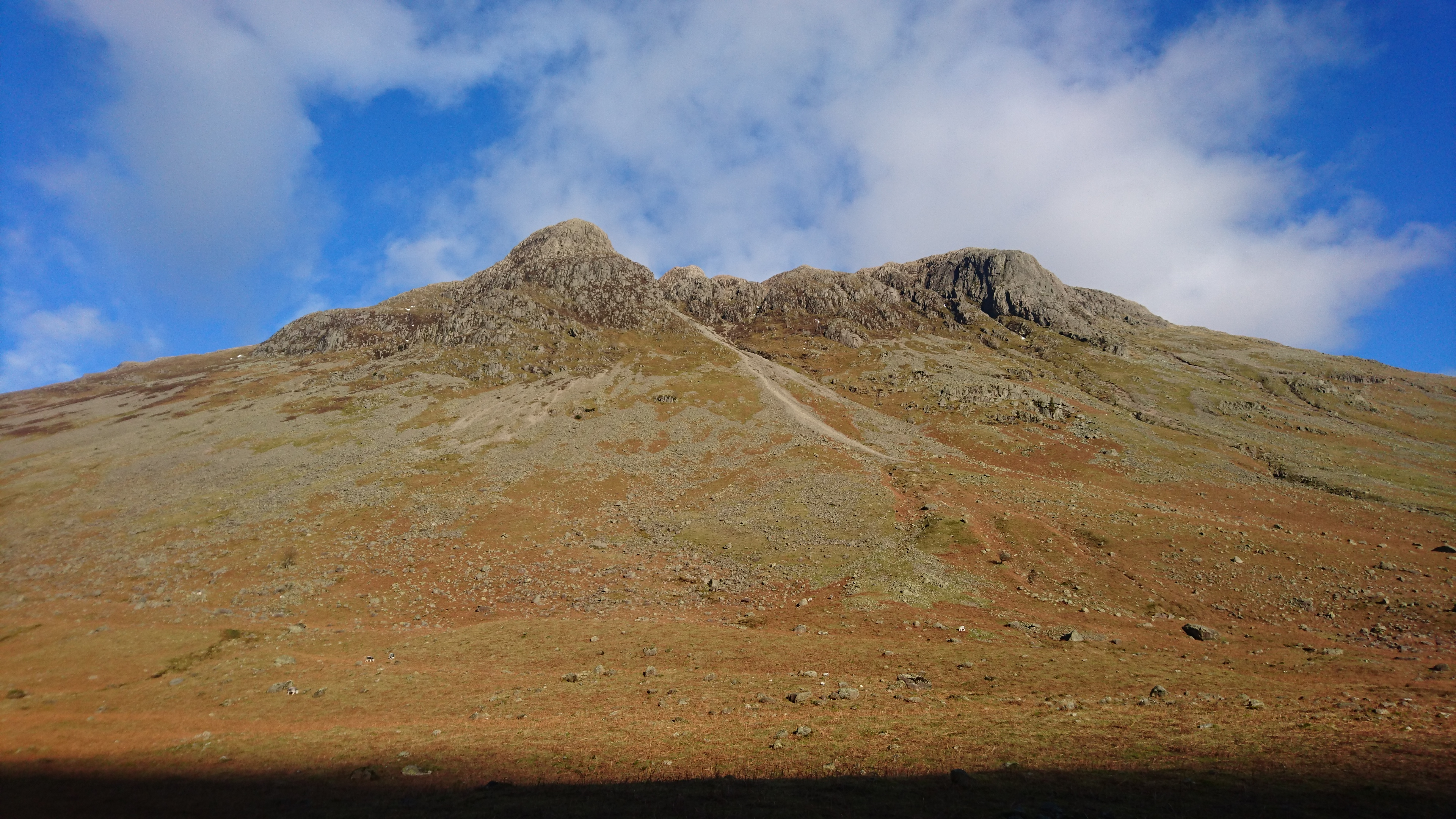 Pike O'Stickle