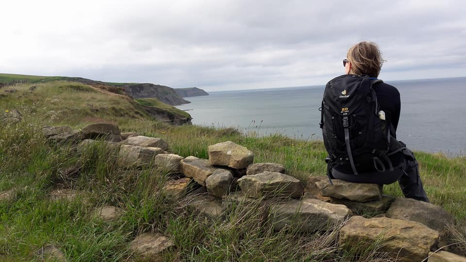 Runswick Bay to Robin Hood's Bay