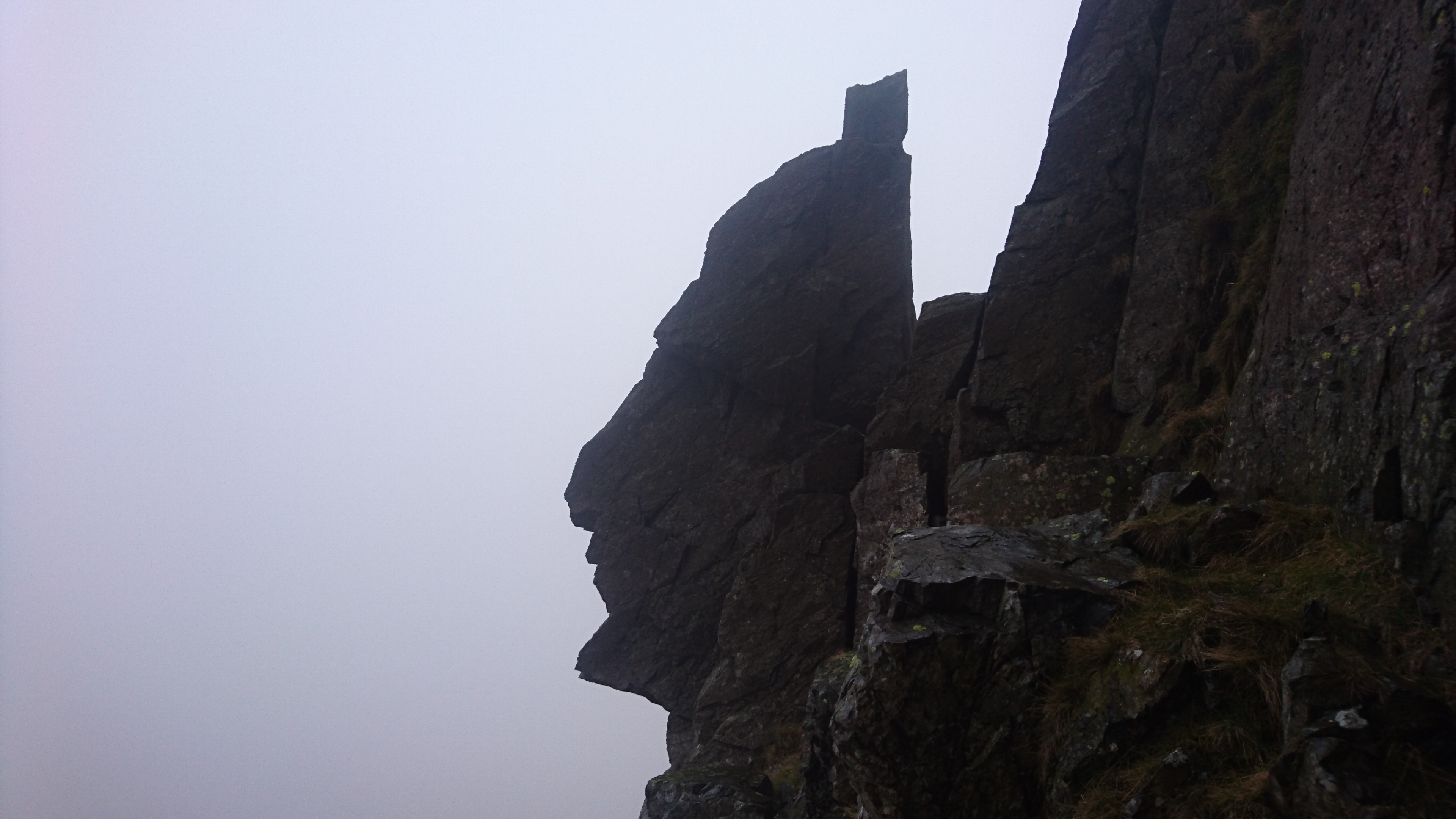 Sphynx Rock