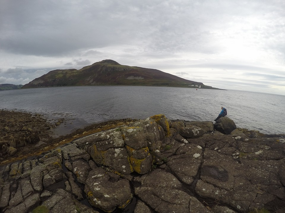 Whiting Bay to Lamlash
