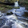 Waterfalls - Herriot Way